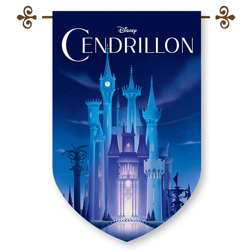 Cendrillon  VOIR LA COLLECTION