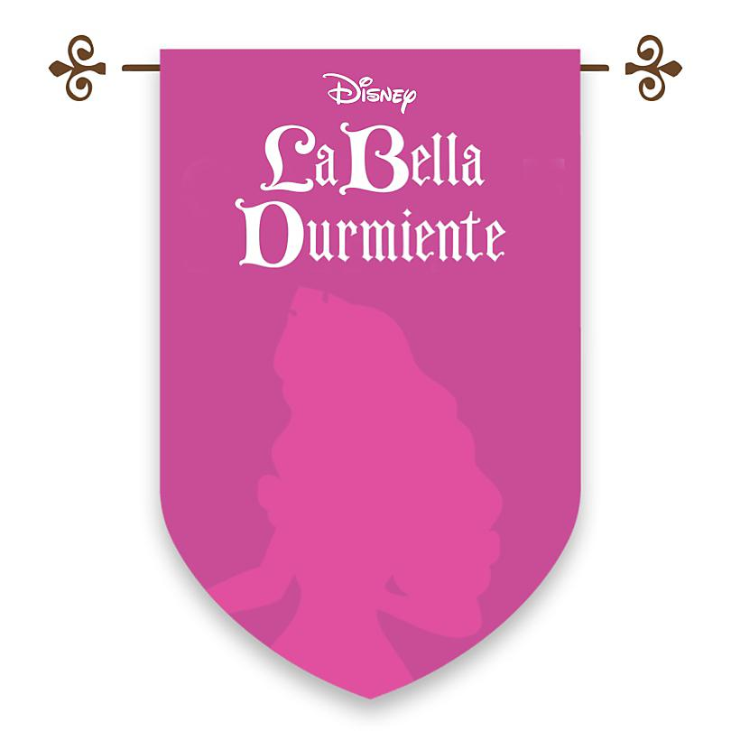 La Bella Durmiente  MUY PRONTO