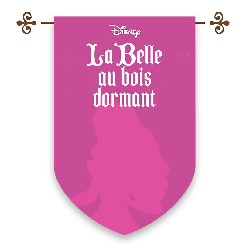 La Belle au Bois Dormant  BIENTÔT DISPONIBLE