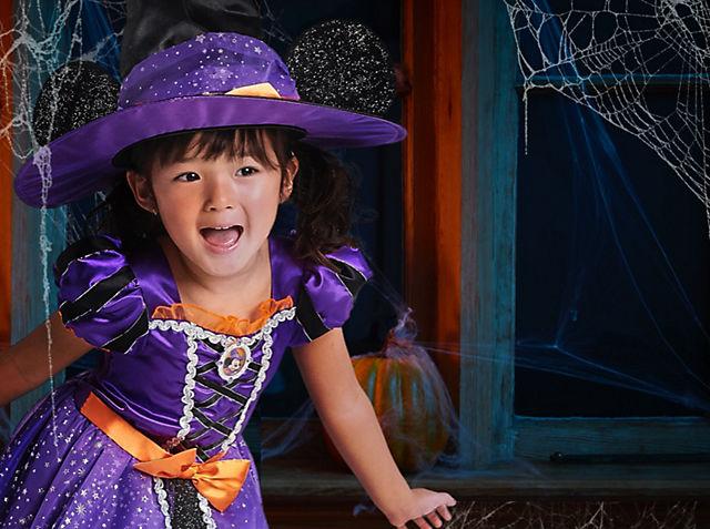 Das ist Halloween Es wird Zeit für schaurig-schönen Spaß mit unserem Halloween-Zubehör! KOSTÜME KAUFEN