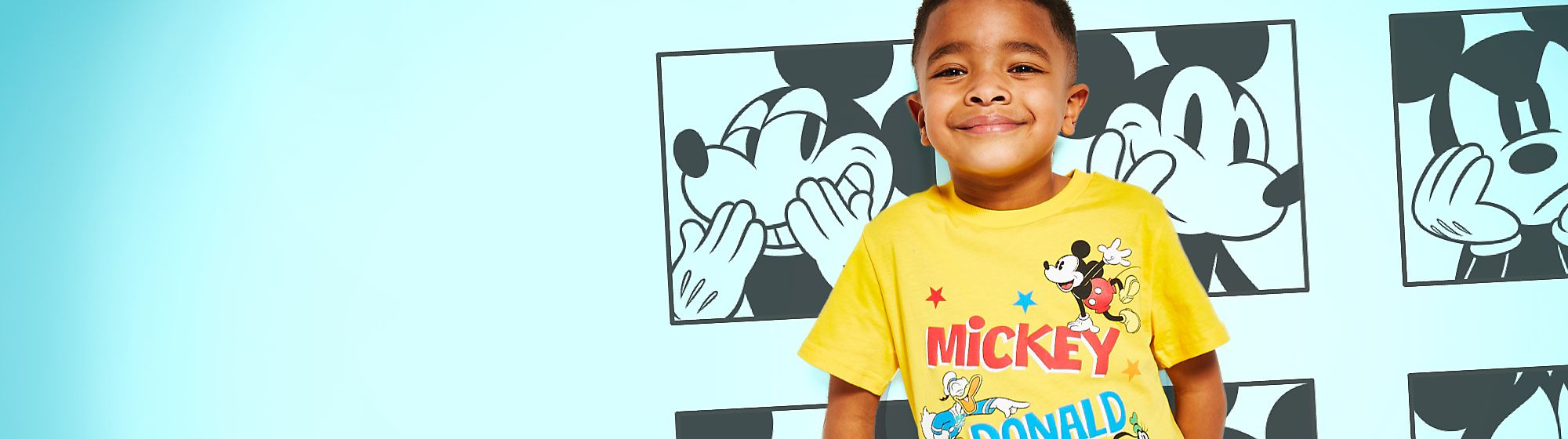 Kindermode Entdecke unsere Disney, Star Wars und Marvel Kinder Kollektionen. T-Shirts, Jacken und vieles mehr. JETZT ENTDECKEN