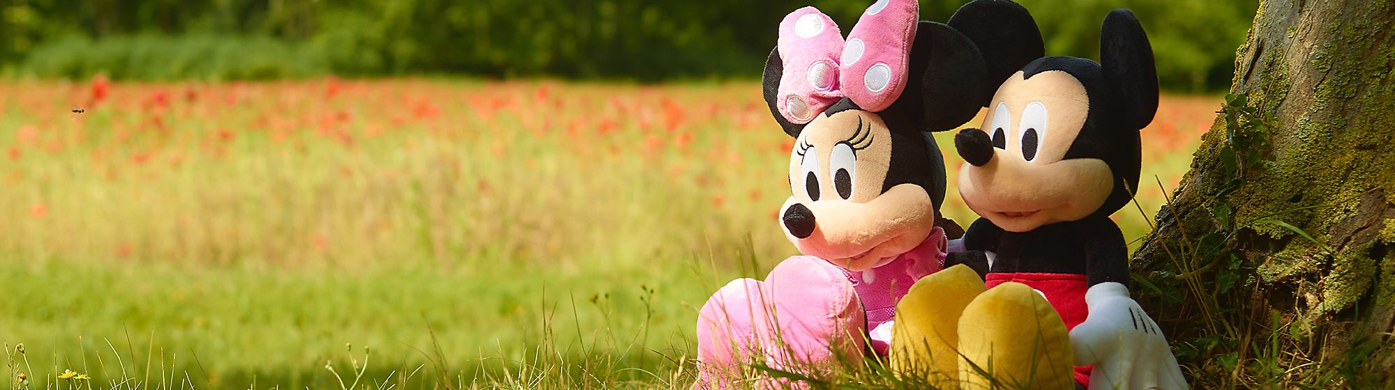 Mickey Mouse & Friends Discover our range of Mickey Mouse & Friends merchandise  including soft toys, playsets, homeware, figurines and more