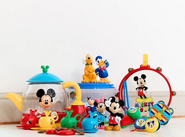 Calling all Mouseketeers Let Mickey and friends join you on exciting adventures SHOP TOYS