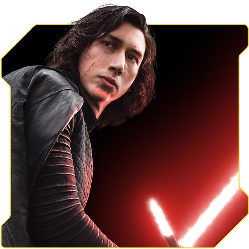Kylo Ren  VOIR LA COLLECTION