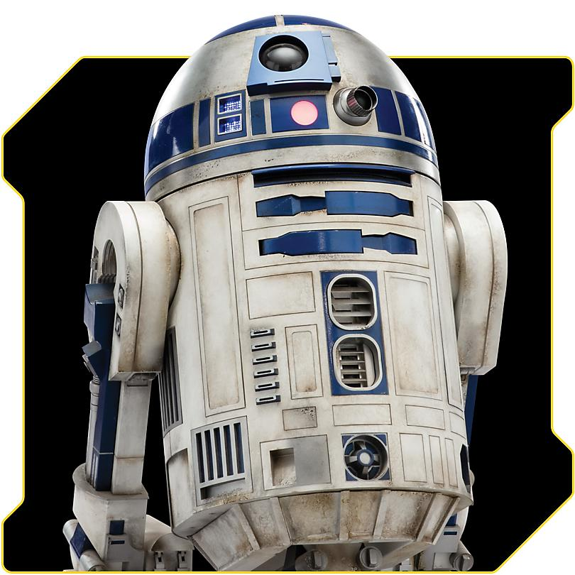 R2-D2  ACQUISTA ORA