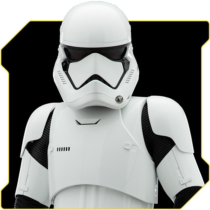 Stormtrooper  SHOP NOW