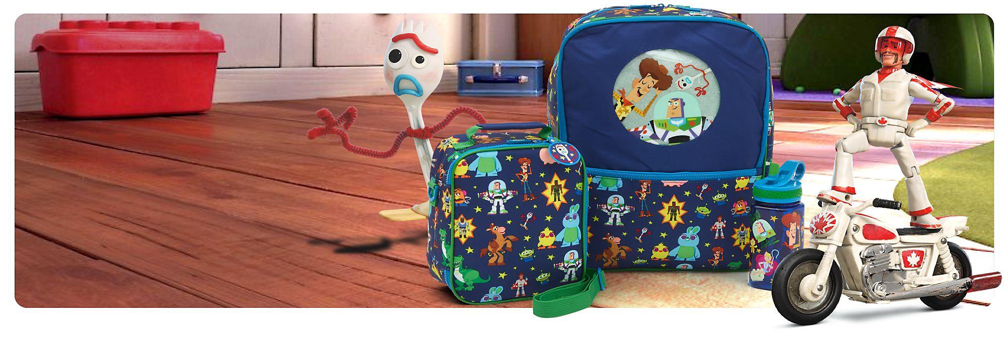 Ritorno a scuola Abbiamo tutti gli accessori indispensabili per gli studenti modello ACQUISTA ORA