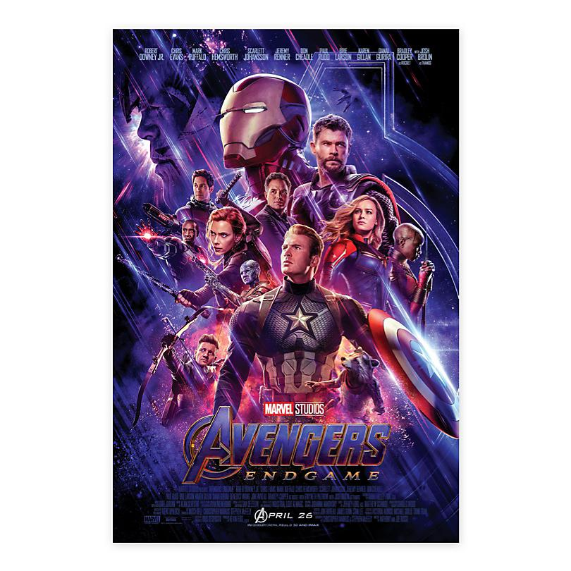 Avengers: Endgame  SHOP NOW
