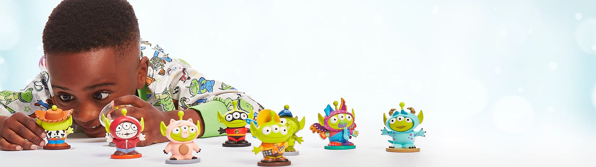 Deluxe Figurine Playsets 1 for £25.95 | 2 for £45 | 3 for £55