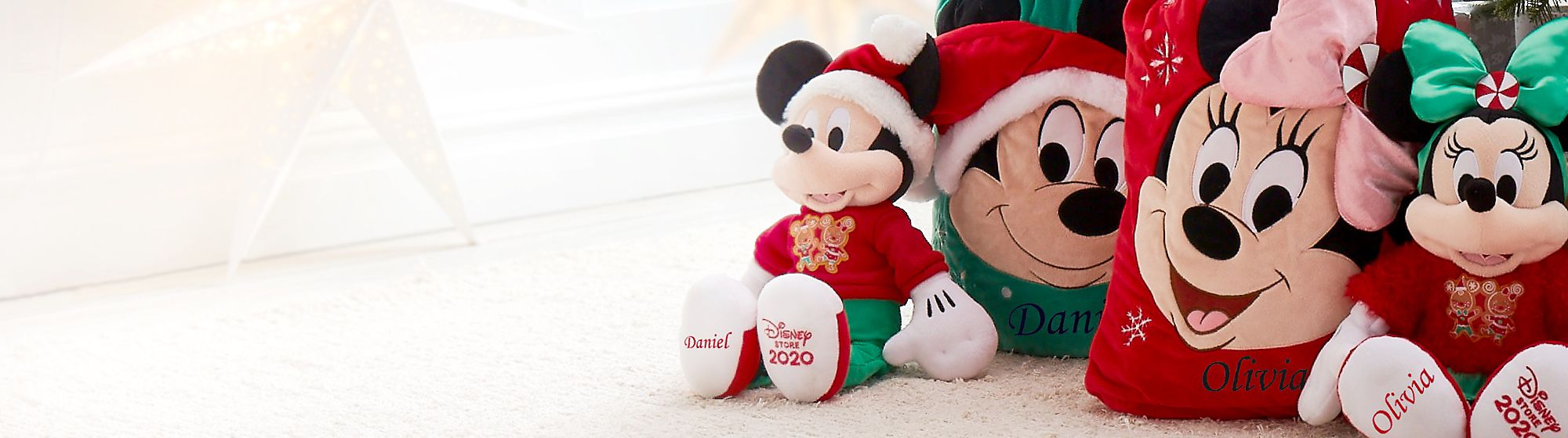 Personalisation Shop Perfectly Personalised Just For You Add that personal touch to our timeless soft toys