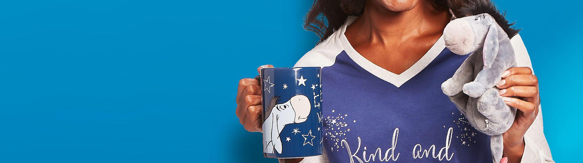 C'est l'heure du thé ! Sélectionnez une tasse et une peluche sur cette page pour 15€