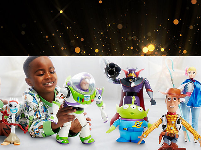 Up to 30% off Selected Toys  SHOP NOW