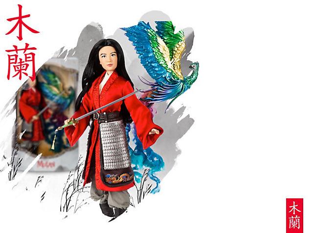 Per piccoli narratori Con i nostri giochi di Mulan, ognuno può inventare la propria avventura ACQUISTA ORA