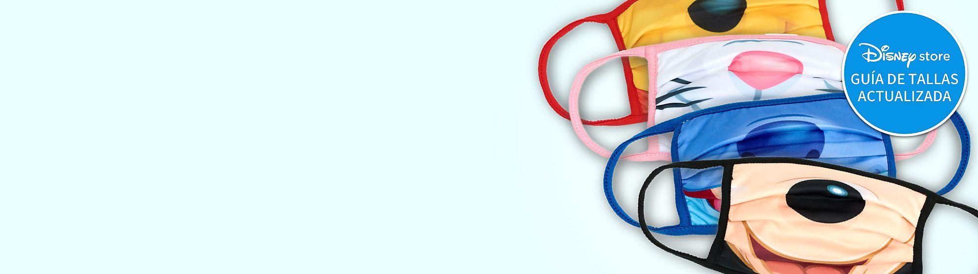 Mascarillas de Tela Disney Debido a la abrumadora demanda, estamos encantados de anunciar que hemos alcanzado el objetivo de recaudación de 560.000€, el 100% de los beneficios de las ventas de nuestras mascarillas de tela que donaremos a las organizaciones de Cruz Roja en Europa. Además, donaremos 100.000 mascarillas de tela a otras ONG.