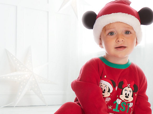 Christmas for Little Ones Get your little one ready for the festive season with our adorable soft toys and clothing SHOP NOW