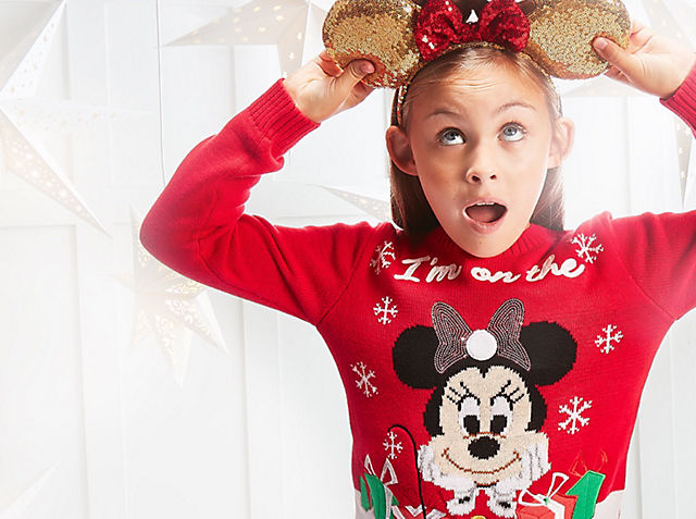 Festive Fashion Get ready for the festive season with our Christmas clothing collection SHOP CHRISTMAS