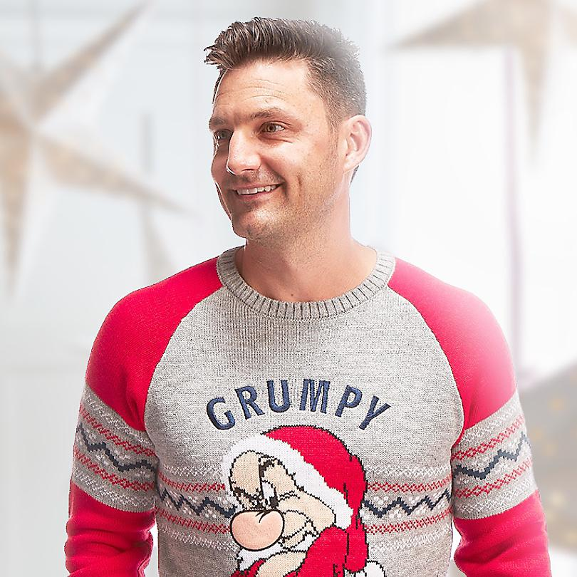 Christmas Jumpers  SHOP NOW