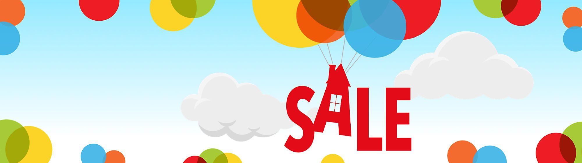 SALE 30% Rabatt auf ausgewählte Produkte