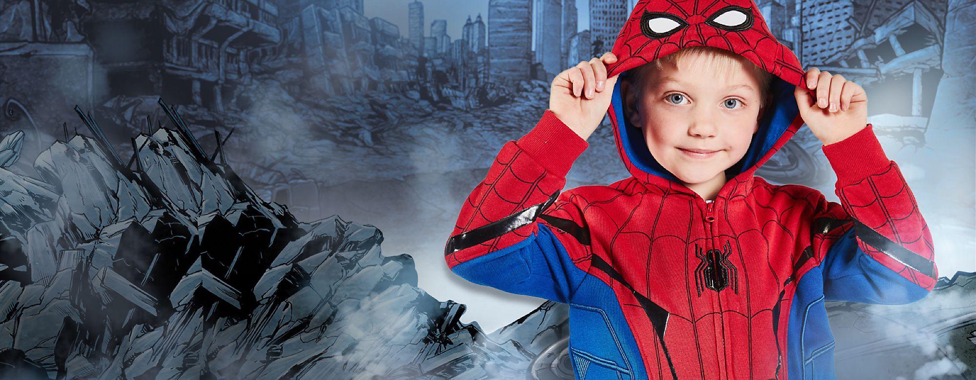 Mit unserer Marvel Collection bist du jeden Tag bereit für neue Abenteuer  MARVEL KAUFEN