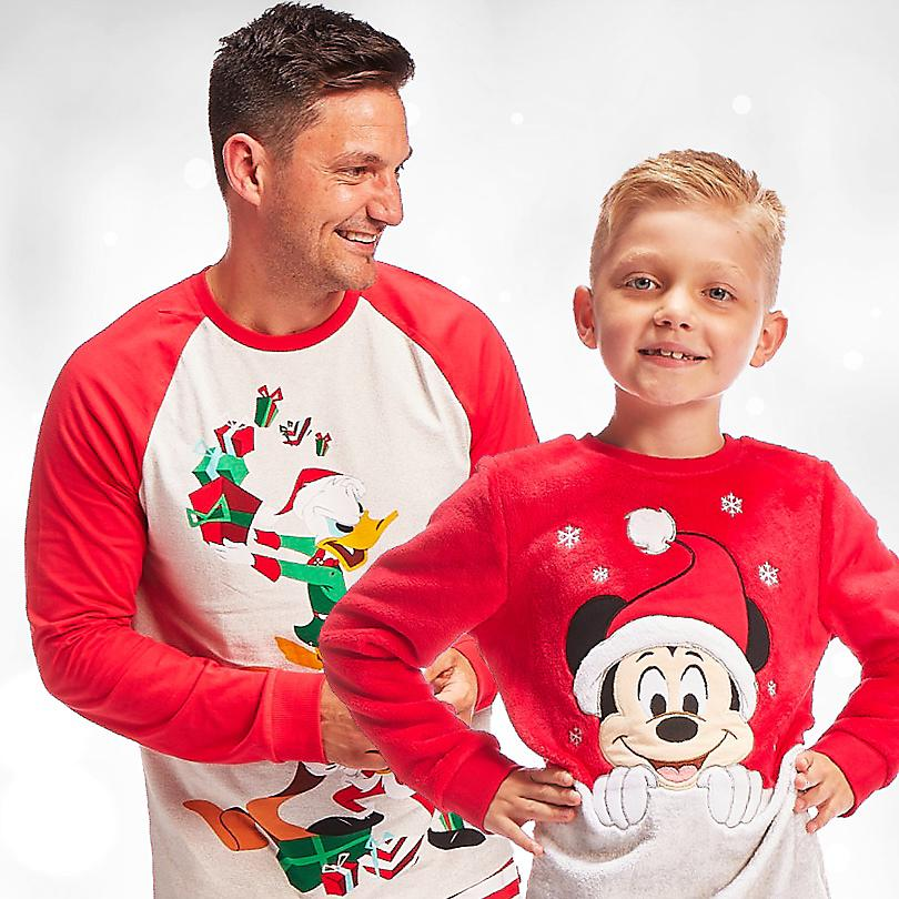 Christmas Pyjamas  SHOP NOW