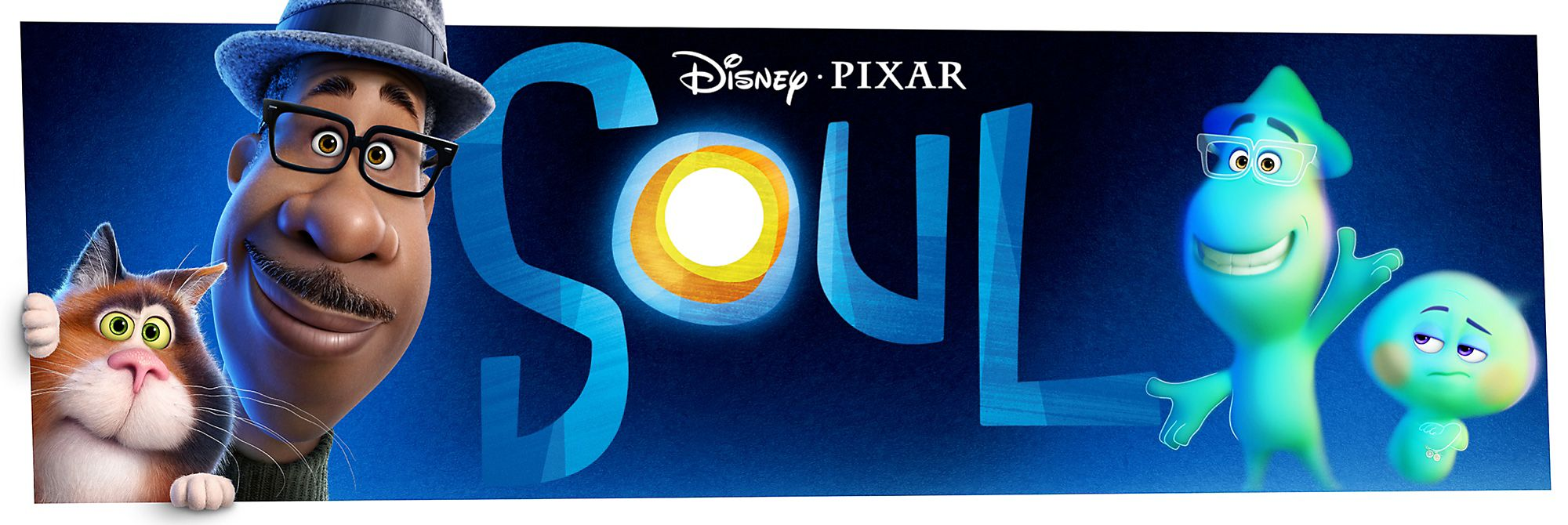 Soul Ya disponible en exclusiva en Disney+