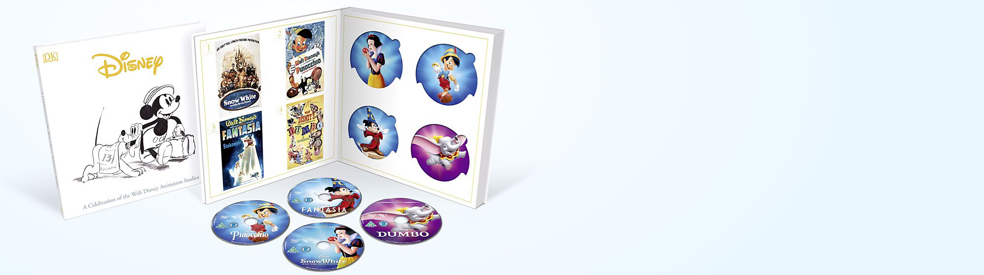 Entertainment Bring the best of Disney home with our range of books and DVDs. Who needs to go out to have fun?