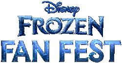 Frozen Fan Fest événement  C'EST PARTI