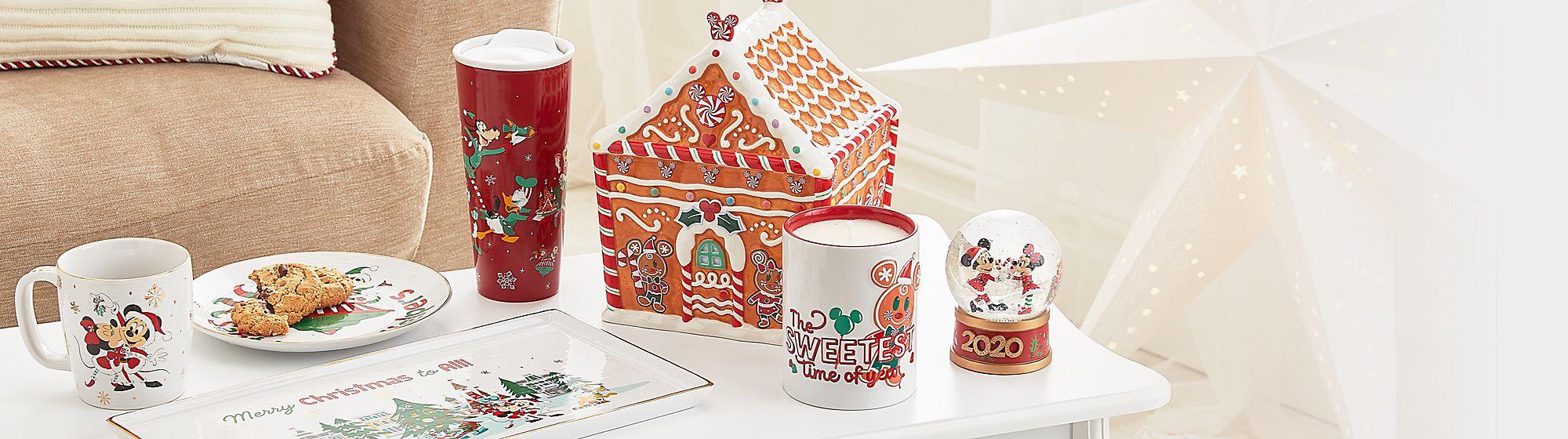 Boutique de Noël Soyez de bonne humeur avec notre collection festif VOIR LA COLLECTION