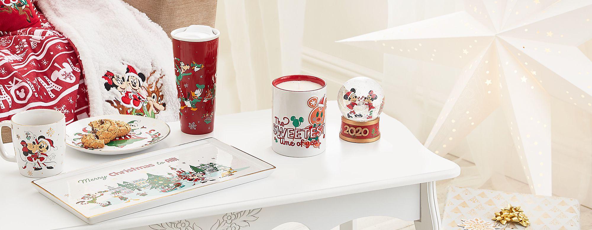 Weihnachten Mit unserer Sammlung bringst du das Fest nach Hause. JETZT KAUFEN