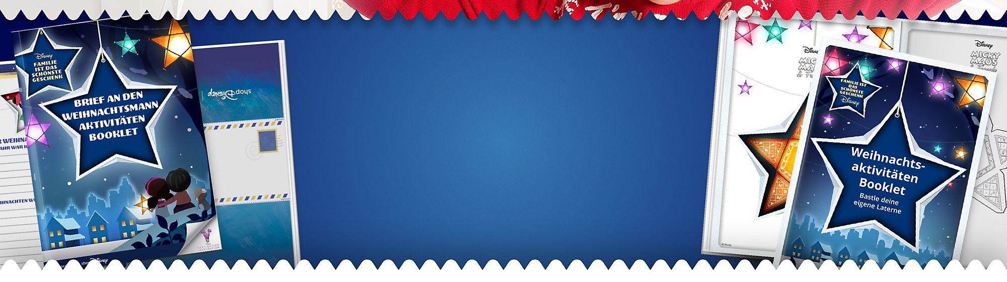 Lustige Weihnachtsaktivitäten für die ganze Familie  MEHR ERFAHREN