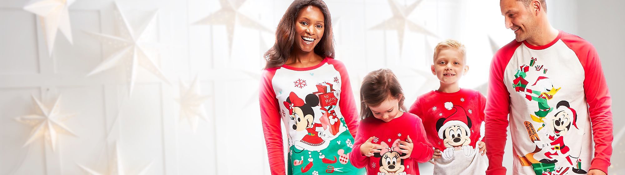 Christmas Pyjamas Dream of a Very Merry Christmas