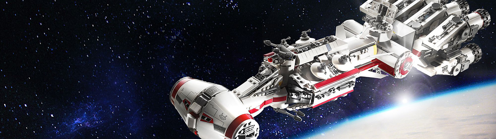 LEGO Inspire imagination and endless fun