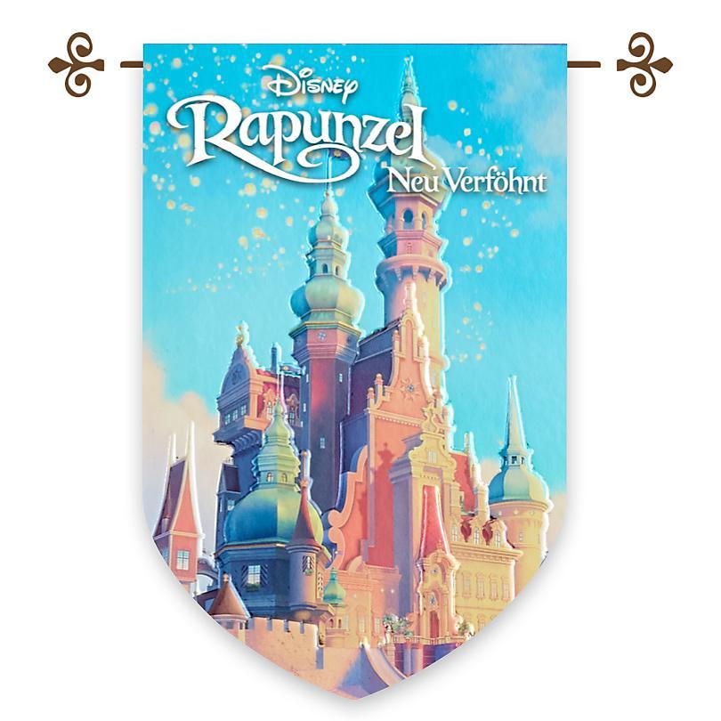 Rapunzel  JETZT KAUFEN