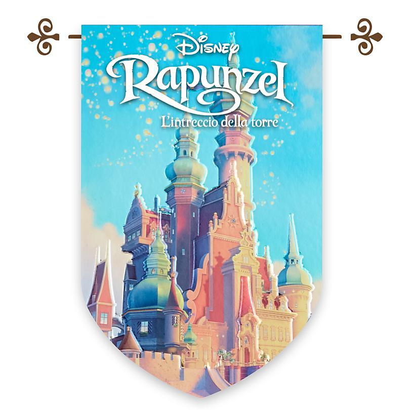 Rapunzel  ACQUISTA ORA