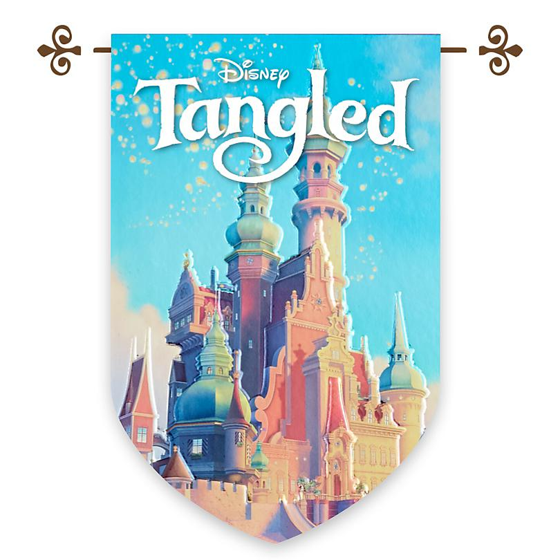 Tangled  SHOP NOW