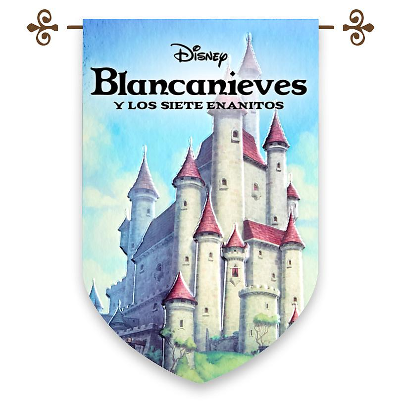 Blancanieves y los Siete Enanitos  COMPRAR