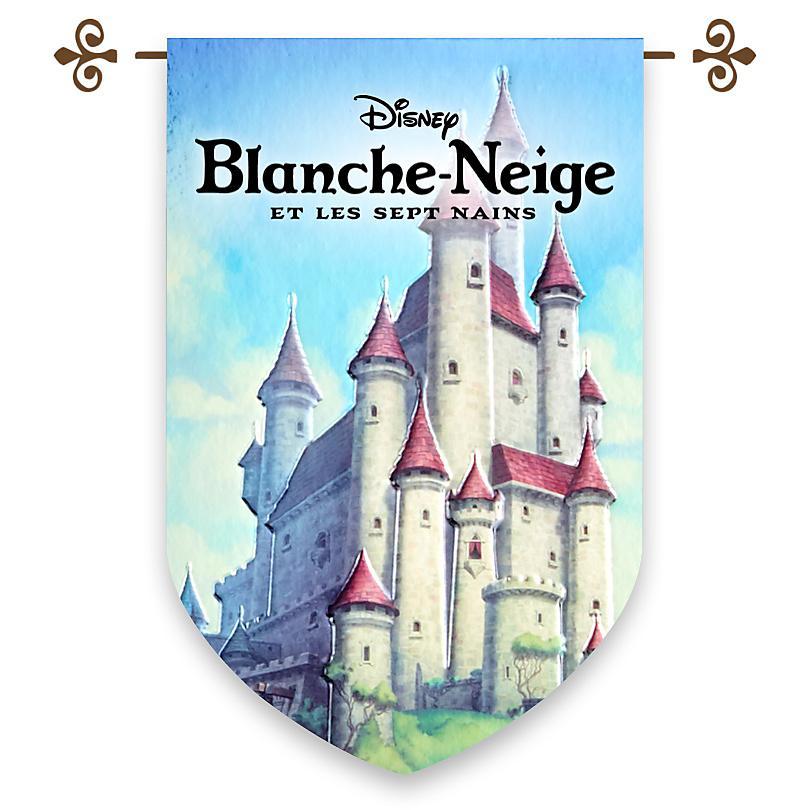Blanche Neige et les Sept Nains  VOIR LA COLLECTION