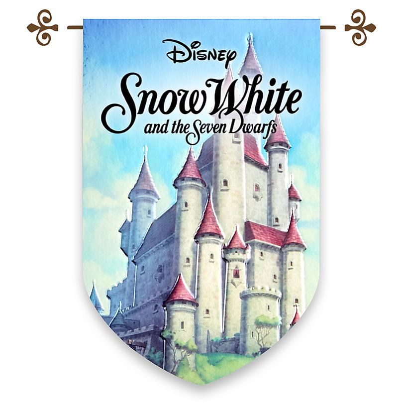Snow White  SHOP NOW