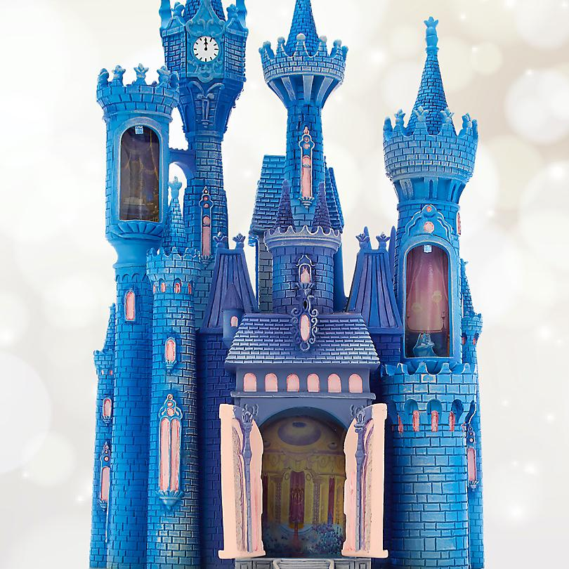 Disney Castle Collection  SHOP NOW