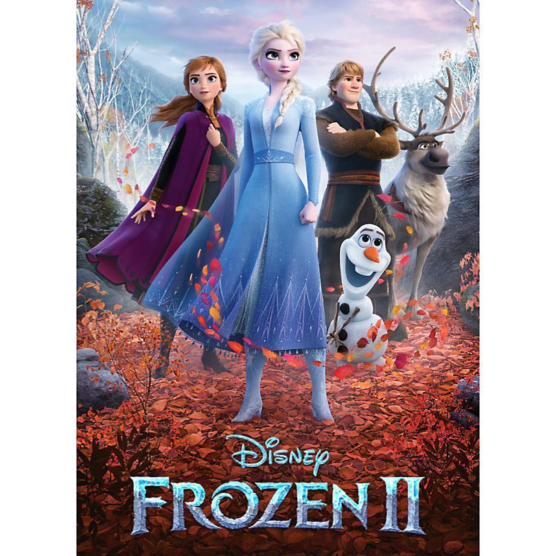 Frozen  SHOP NOW