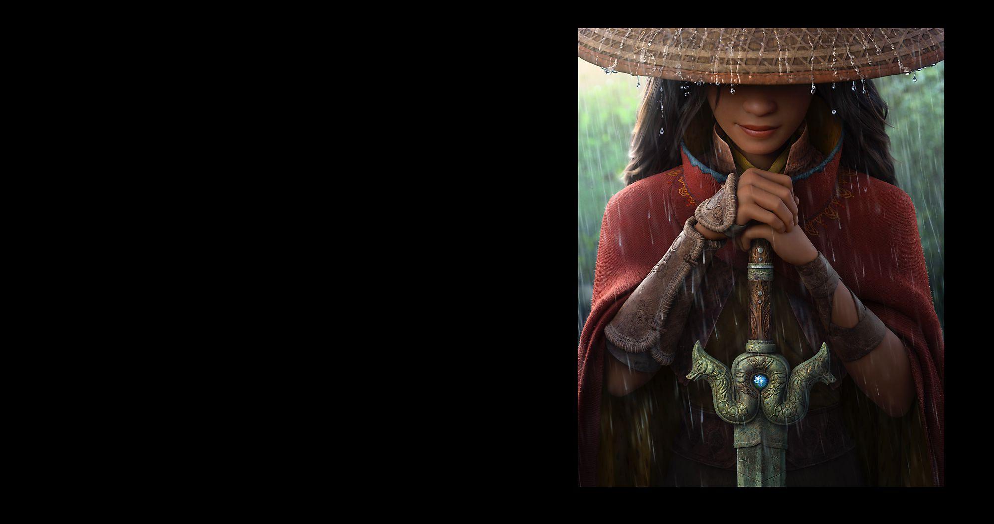 Raya e L'ultimo Drago Tanto, tanto tempo fa, nel mondo fantastico di Kumandra, uomini e draghi vivevano in armonia. Ma quando dei mostri minacciosi chiamati Druun minacciarono questa terra, i draghi si sacrificarono per salvare gli uomini. Ora, 500 anni dopo, quegli esseri mostruosi hanno fatto ritorno e una guerriera solitaria, Raya, dovrà rintracciare l'ultimo drago sopravvissuto per fermare i Druun per sempre. Nel corso del suo viaggio, Raya scoprirà che serve ben più della magia di un drago per salvare il mondo: serve anche avere fede. Immergiti nel magico mondo di Raya and the Last Dragon con i nostri giochi, l'abbigliamento, i costumi e tanto altro.