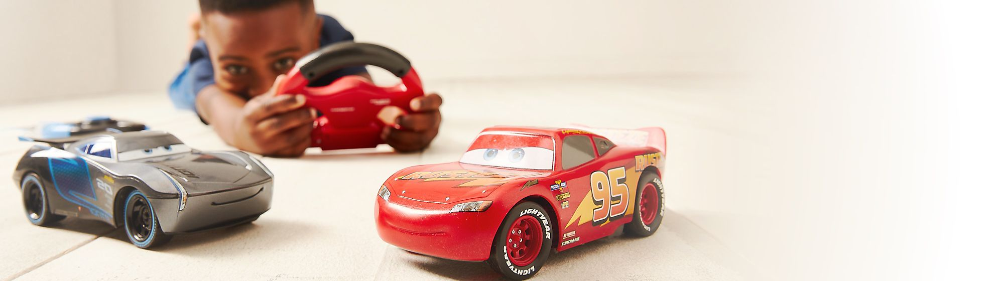 Vehicles & RC Toys Discover our wow-worthy vehicles and RC toys including Disney Pixar Cars,  Star Wars, Mickey Mouse and more