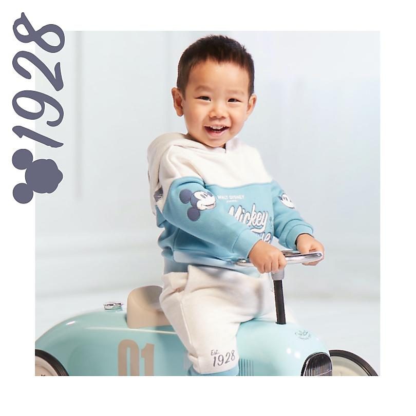 Baby Boys' Clothing  SHOP NOW