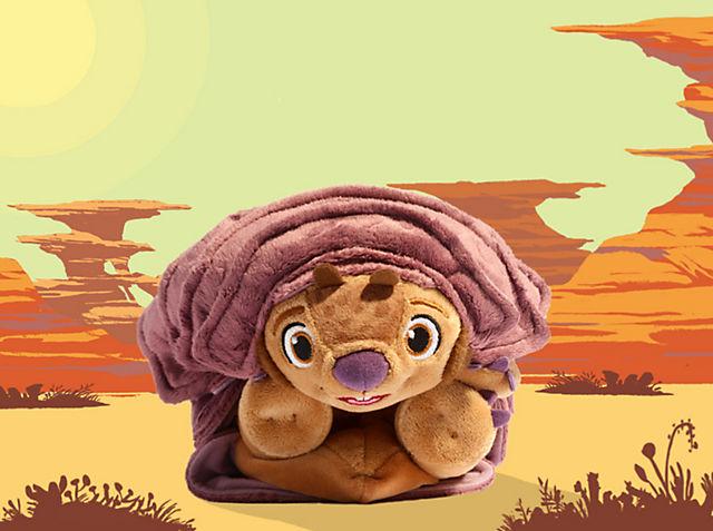 Baby Tuk Tuk Kuscheltiere 9.90€ (statt 25.90€) ab einem Warenwert von 15€ JETZT KAUFEN