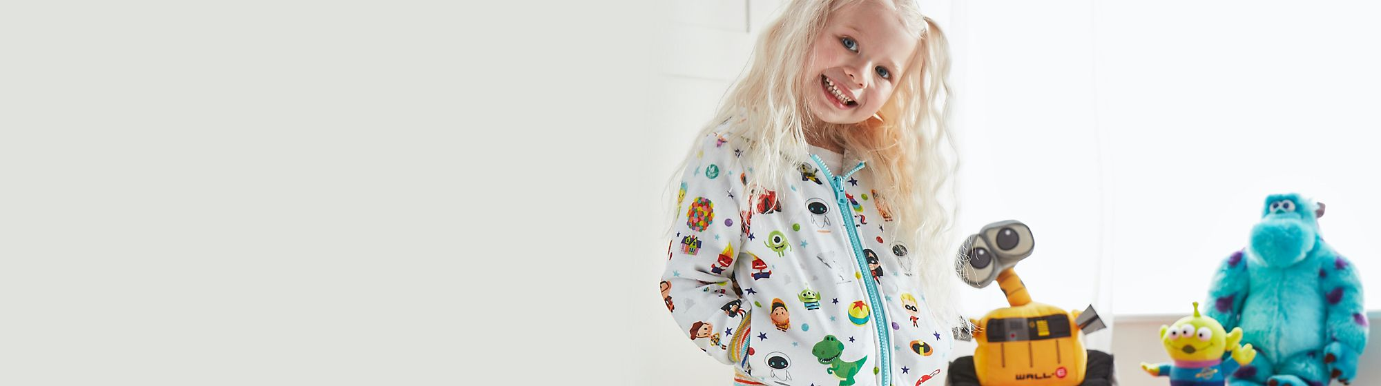 Kids' Fashion Keep kids kitted out in our on-trend offerings including sweats, tees and jackets.
