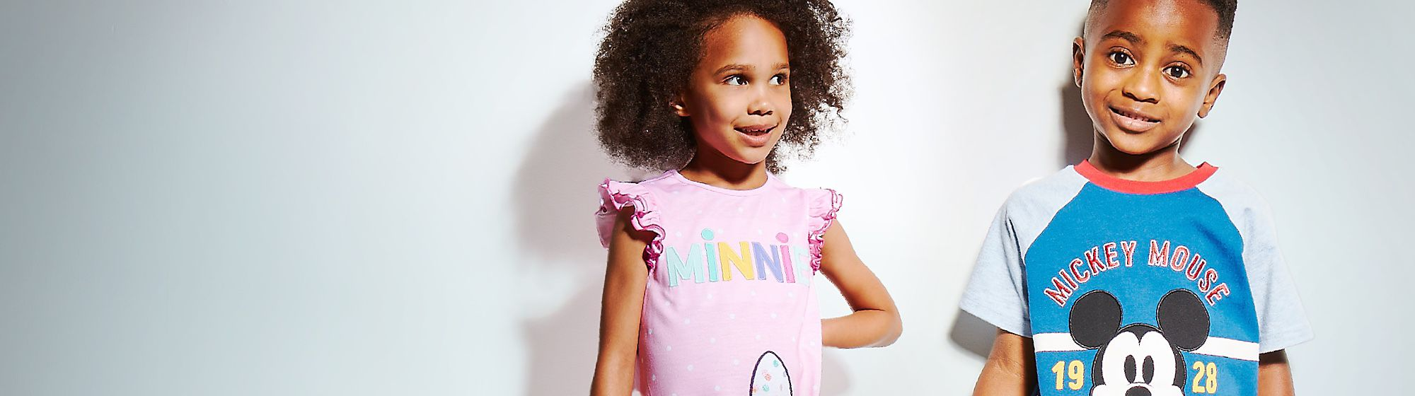 Disney Kids Find the perfect Disney gift for kids and teens including toys, clothing, fancy dress, collectibles and more