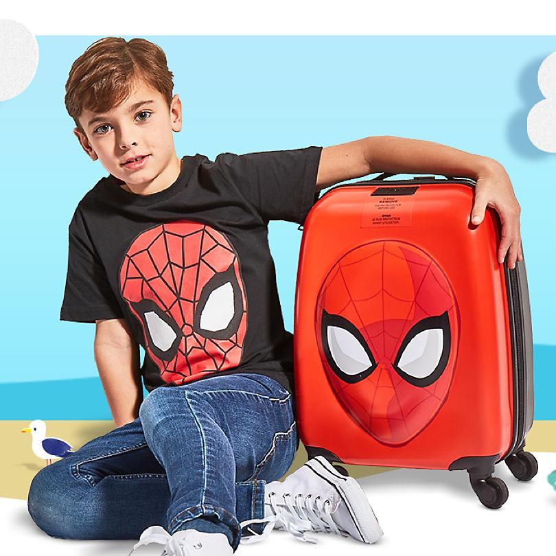 Kids' Bags and Accessories  SHOP NOW
