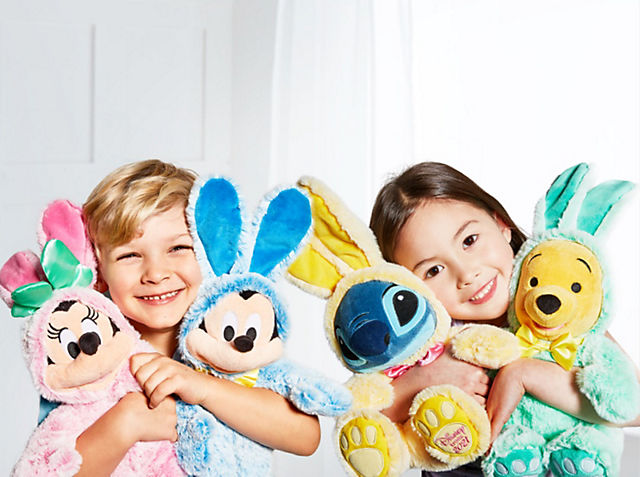 Easter Soft Toys now £12 Previously £20 SHOP NOW
