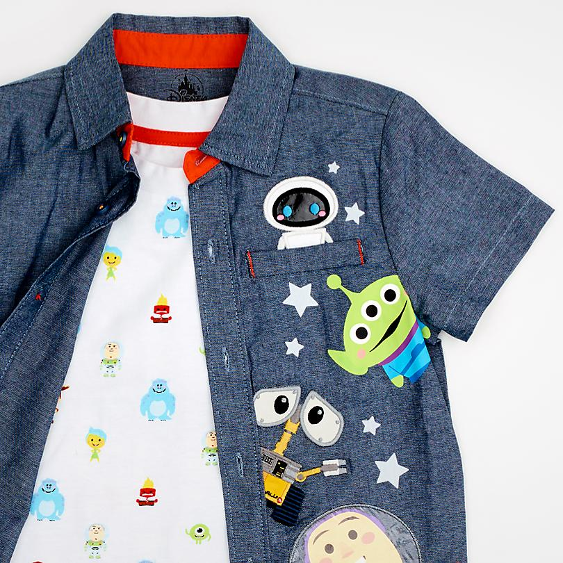 Pixar for Toddlers  SHOP NOW