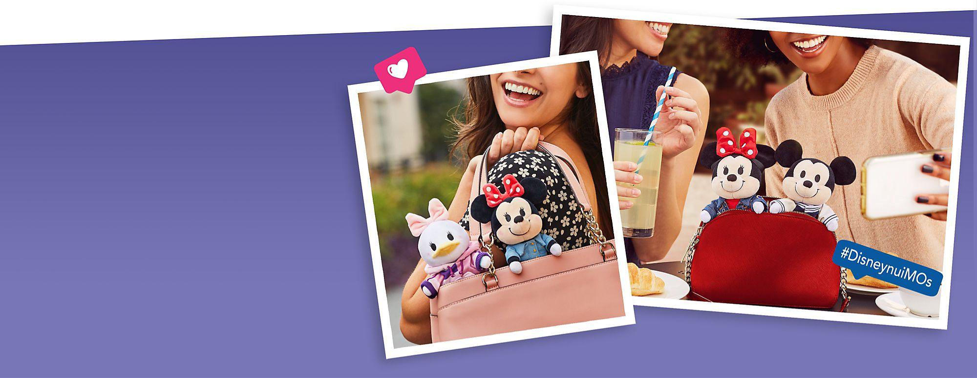 La vie est belle avec les Disney nuiMOs Amusez-vous et vivez pleinement l'expérience Disney nuiMOs #DisneynuiMOs